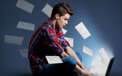 Spam vs. Friendly E-mail