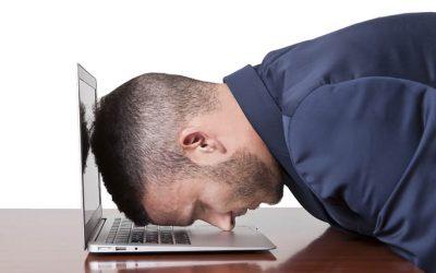 Fix Mac Mail Settings That Are Stuck