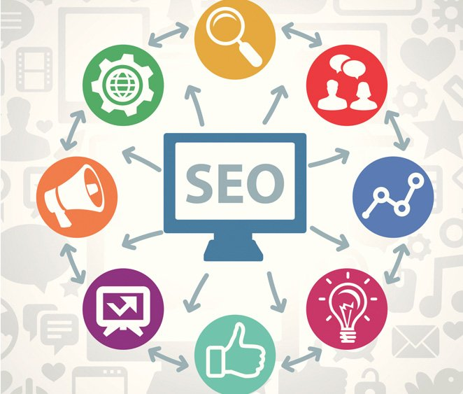Eleven Basic Steps To SEO