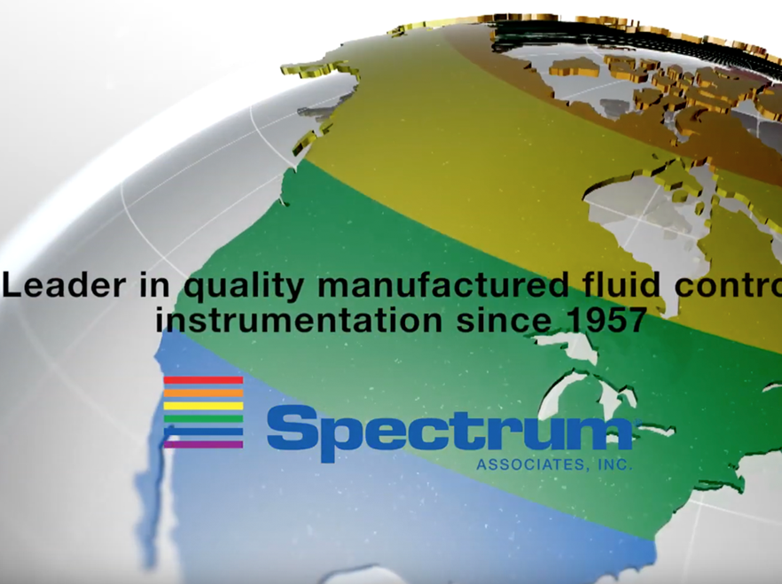 Spectrum Company Video
