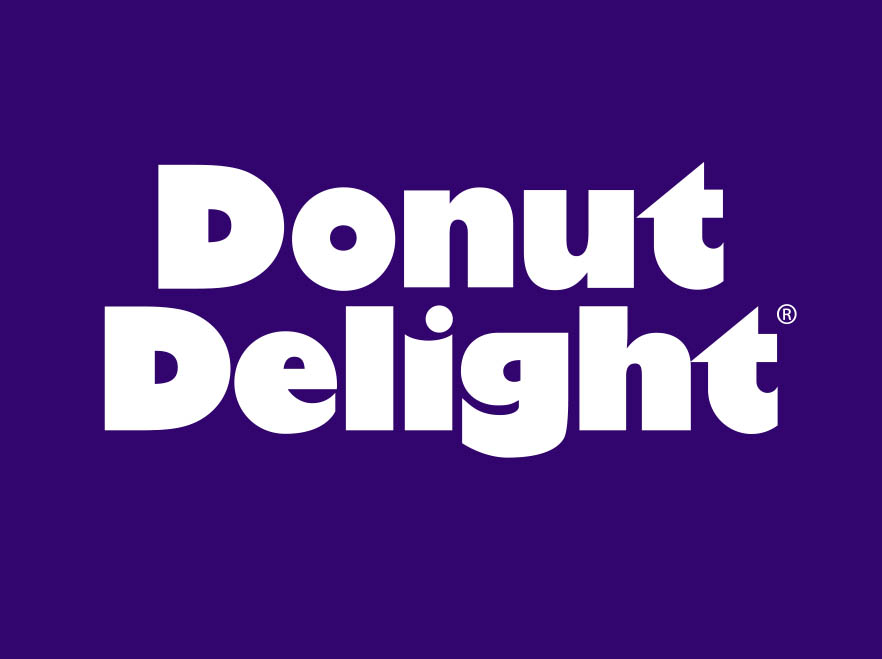 Donut Delight Packaging