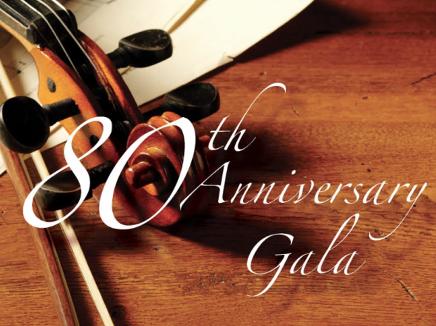 The Norwalk Symphony 80th Year