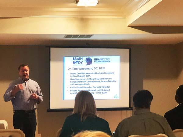 Westport Fresh Start Spotlight on Recovery Series