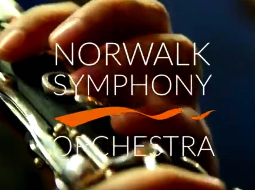 Norwalk Symphony Thank You Video