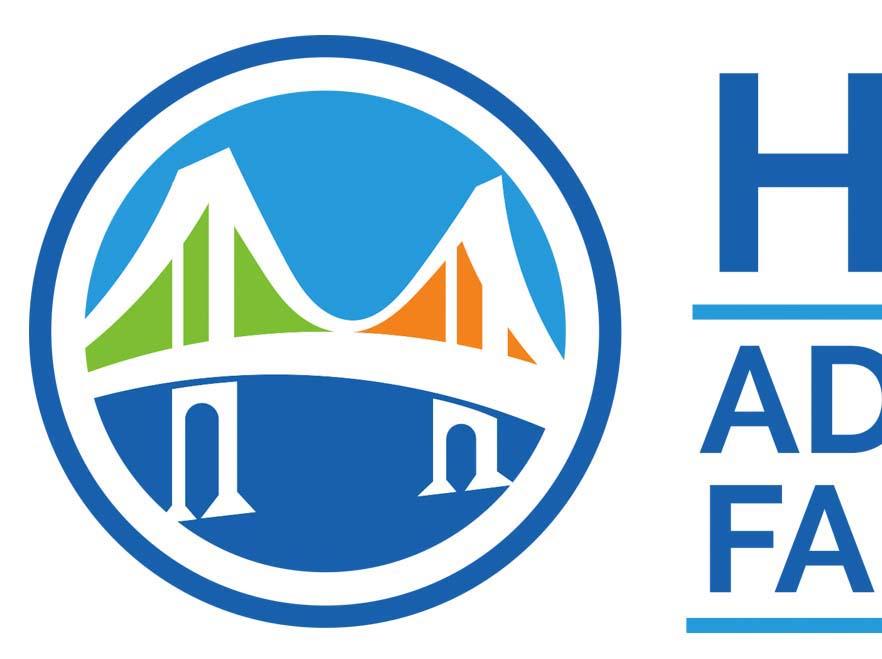 HACFS Brand Identity