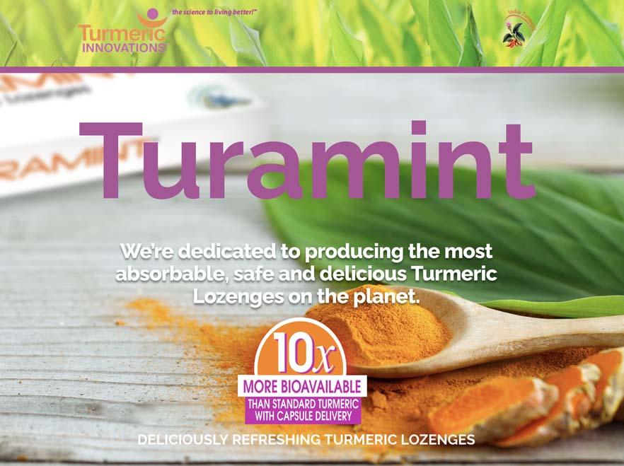 Turmeric Innovations